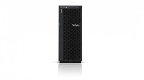 Servidor Lenovo ThinkSystem ST550, Intel Xeon 4108 1.80GHz, 16GB DDR4, 4TB, max.. 61.44TB, 3.5'', SAS, Tower, no Sistema Operativo Instalado ― incluye YourDrive YourData 3 Años Servicio Esencial 24x7x4 Horas