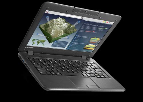Laptop Lenovo Chromebook N22 11.6