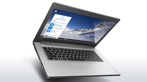 "Laptop Lenovo IdeaPad 310 14"", Intel Core i3-6006U 2GHz, 4GB, 1TB, Windows 10 Home 64-bit, Plata"