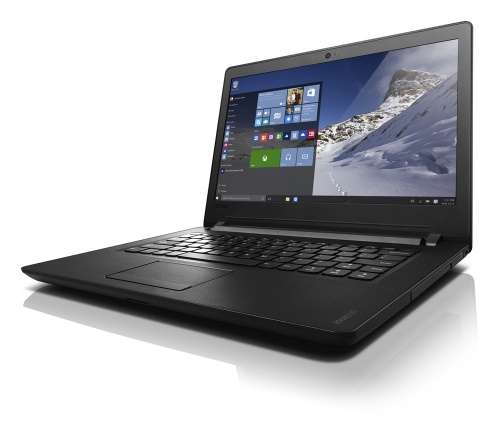 Laptop Lenovo IdeaPad 110-14IBR 14'', Intel Celeron N3060 1.60GHz, 4GB, 500GB, Windows 10 Home 64-bit, Negro