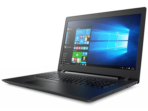 Laptop Lenovo V110 14'', Intel Celeron N3350 1.10 GHz, 4GB, 500GB, Windows 10 Home 64-bit, Negro