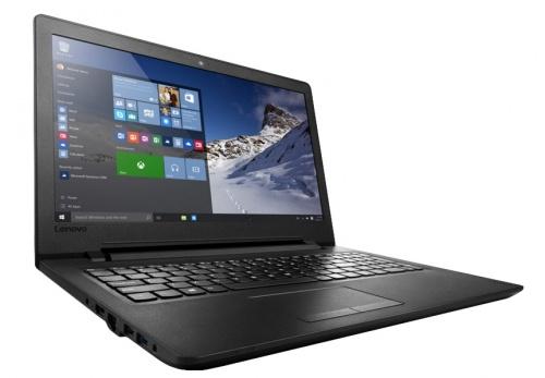 Laptop Lenovo IdeaPad 110-15ISK 15.6'', Intel Core i3-6006U 2GHz, 4GB, 1TB, Windows 10 Home 64-bit, Negro