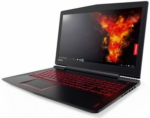 Laptop Gamer Lenovo Legion Y520 15.6'' Full HD, Intel Core i5-7300HQ 2.50GHz, 8GB, 1TB, NVIDIA GeForce GTX 1050, Windows 10 Home 64-bit, Negro ― ¡Recibe Fortnite Counterattack Set!