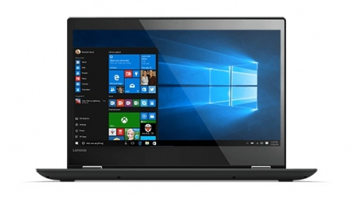Laptop Lenovo Yoga 520-14IKB 14'', Intel Core i7-7500U 3.50GHz, 8GB, 1TB, Windows 10 Home 64-bit, Negro