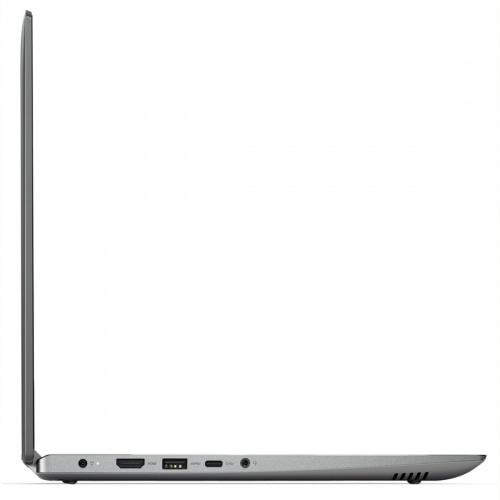 Lenovo 2 en 1 Yoga 520 14'' Core i3-7100U 500GB Gris