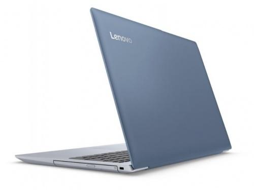 Laptop Lenovo IdeaPad 320 15.6'', Intel Core i7-7500U 2.70GHz, 8GB, 2TB, NVIDIA GeForce 940MX, Windows 10 Home 64-bit, Azul