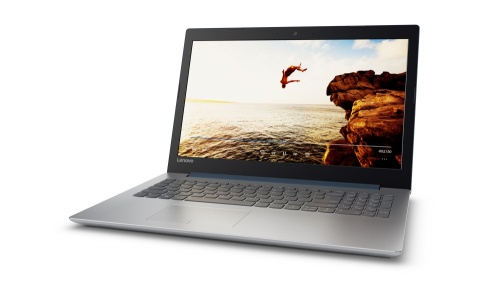 Laptop Lenovo IdeaPad 320-15IKB 15.6'', Intel Core i5-7200U 2.50GHz, 4GB, 2TB, Windows 10 Home 64-bit, Azul/Plata