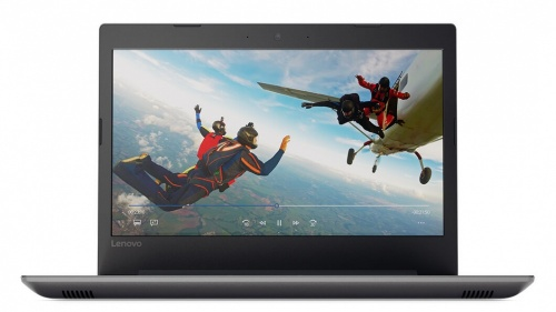 Laptop Lenovo IdeaPad 320-14IAP 14'' HD, Intel Celeron N3350 1.10GHz, 4GB, 500GB, Windows 10 Home 64-bit, Negro