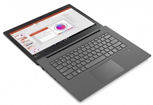 Laptop Lenovo V330 14'' HD, Intel Core i3-6006U 2GHz, 8GB, 1TB, Windows 10 Pro 64-bit, Gris