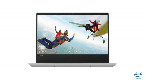 Laptop Lenovo IdeaPad 330S 14'' HD, Intel Core i3-8130U 2.20GHz, 4GB, 16GB Optane, 1TB, Windows 10 Home 64-bit, Gris