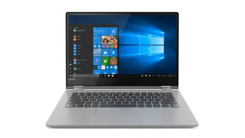 Laptop Lenovo Yoga 530 14'' Full HD, AMD Ryzen 5 2500U 2GHz, 8GB, 128GB SSD, Windows 10 Home 64-bit, Negro