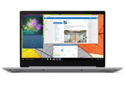 Laptop Lenovo Ideapad S145-15AST 15.6
