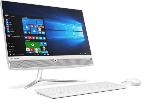 Lenovo IdeaCentre AIO 510-23ISH All-in-One 23'', Intel Core i5-6400T 2.2GHz, 8GB, 1TB, Windows 10 Home 64-bit, Blanco