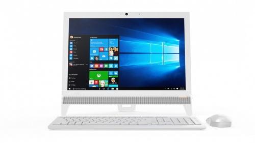 Lenovo IdeaCentre 310 All-in-One 19.5'', Intel PentiumJ4205 1.50GHz, 8GB, 1TB, Windows 10 Home 64-bit, Blanco