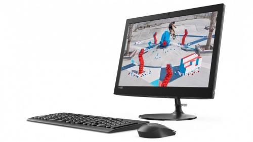"""Lenovo IdeaCentre 330-20AST All-in-One 19.5"""", AMD E2-9000 1.80GHz, 4GB, 500GB, Windows 10 Home 64-bit, Negro"""