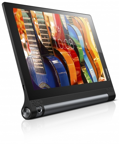 Tablet Lenovo Yoga Tablet 3 10 10.1'', 16GB, 1280 x 800 Pixeles, Android 5.1, Bluetooth 4.0, 4G, WLAN, Negro