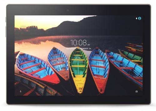 "Tablet Lenovo TAB 3 TB3-X70F 10.1"", 32GB, 1920 x 1200 Pixeles, Android 6.0, Bluetooth 4.0, Negro"