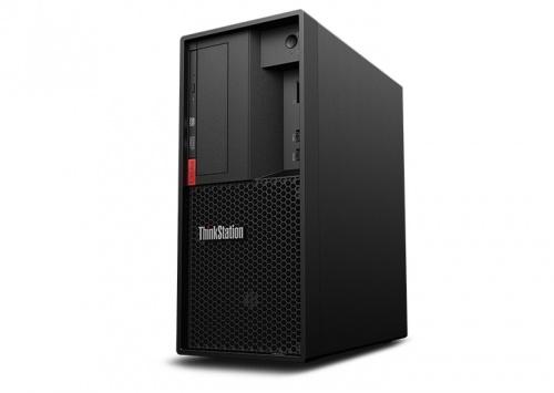 Lenovo ThinkStation P330, Intel Core i7-9700 3GHz, 16GB, 512GB SSD, NVIDIA Quadro P2200, Windows 10 Pro 64-bit ― Teclado en Inglés