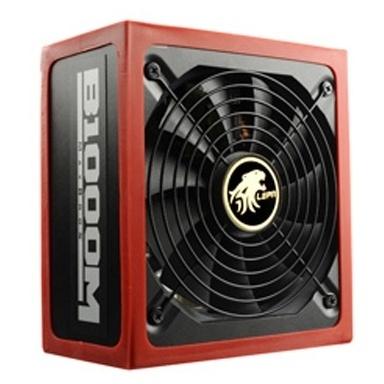 Fuente de Poder Lepa B1000-MB 80 PLUS Bronze, 20+4 pin ATX, 1000W