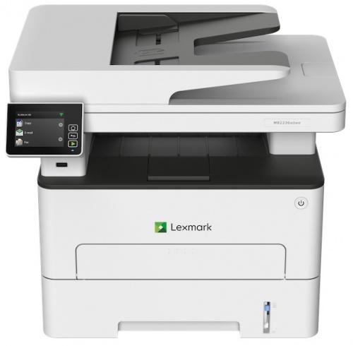 Multifuncional Lexmark MB2236adwe, Blanco y Negro, Láser, Print/Scan/Copy