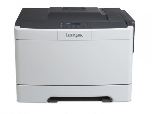 Lexmark CS310dn, Color, Láser, Print