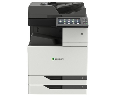 Multifuncional Lexmark CX921de, Color, Láser, Print/Scan/Copy/Fax