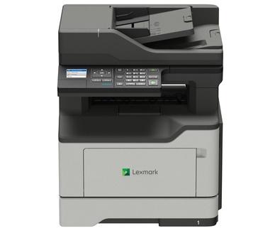 Multifuncional Lexmark MX321adn, Blanco y Negro, Láser, Print/Scan/Copy/Fax