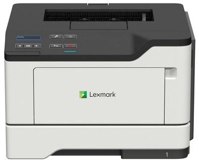 Lexmark B2338dw, Blanco y Negro, Láser, Inalámbrico, Print