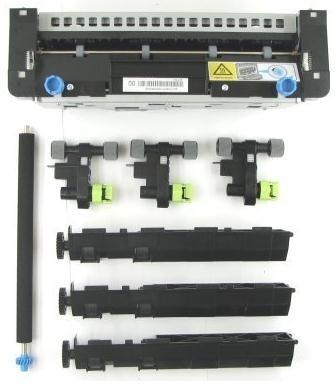 Lexmark Kit de Mantenimiento y Fusor 110-120V, Tipo 08