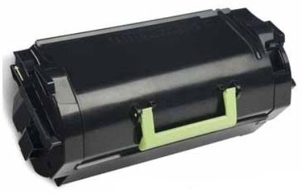 Tóner Lexmark 52D4000 Negro, 6000 Páginas