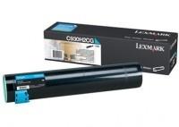 Tóner Lexmark C930H2CG Cyan, 24.000 Páginas