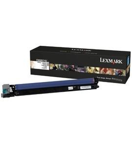 Lexmark Fotoconductor C950X71G Negro, 115.000 Páginas