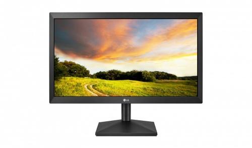 Monitor LG 20MK400A LED 19.5'', HD, Widescreen, Negro