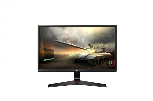 Monitor Gamer LG 27MP59G-P LED 27'', Full HD, 75Hz, Widescreen, FreeSync, HDMI, Negro