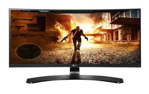 Monitor Gamer Curvo LG 29UC88 LED 29'', FullHD, UltraWide, HDMI, 75Hz, Bocinas Integradas, Negro