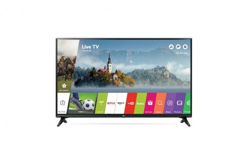 LG Smart TV LED 43LJ5500 42.5'', Full HD, Negro