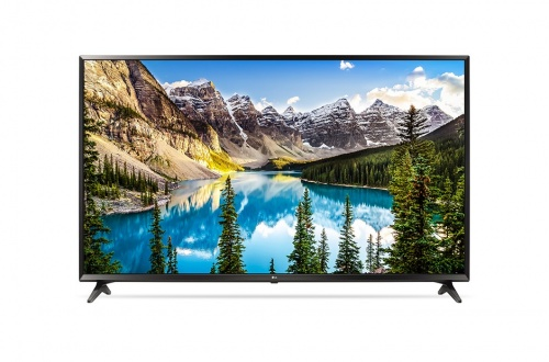 LG Smart TV LED 49UJ6350 49'', 4K Ultra HD, Widescreen, Negro