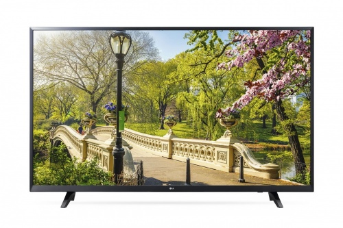 LG Smart TV LED 55UJ6200 55'', 4K Ultra HD, Negro
