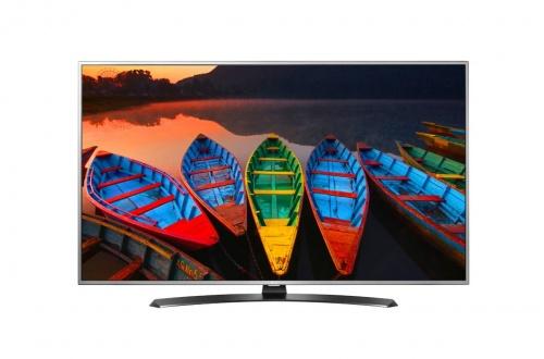 """LG Smart TV LED 65UH7650 64.5"""", 4K UltraHD, 3840 x 2160 Pixeles, Negro"""