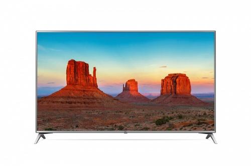 LG Smart TV LED 70UK6570AUB 70'', 4K Ultra HD, Widescreen, Negro