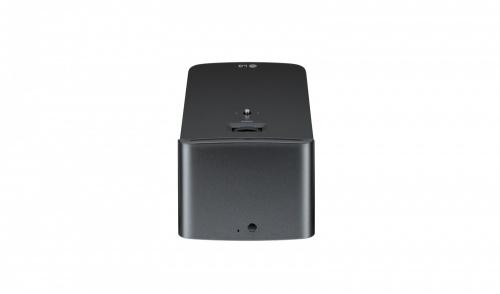 Proyector LG Home Cinema PF1000U DLP, 1080p (1920x1080), 1000 Lúmenes, 3D, Tiro Corto, Negro
