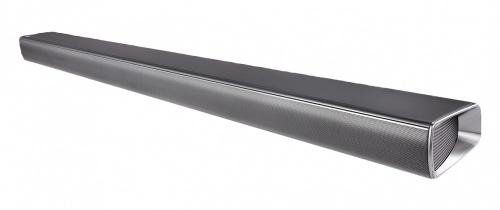 LG Barra de Sonido con Subwoofer SJ5, Bluetooth, Alámbrico/Inalámbrico, 2.1 Canales, 320W RMS, 1x USB 2.0, Negro