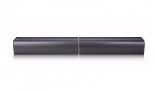 LG Barra de Sonido con Subwoofer SJ7S, Bluetooth, Inalámbrico, 4.1, 320 W RMS, Negro