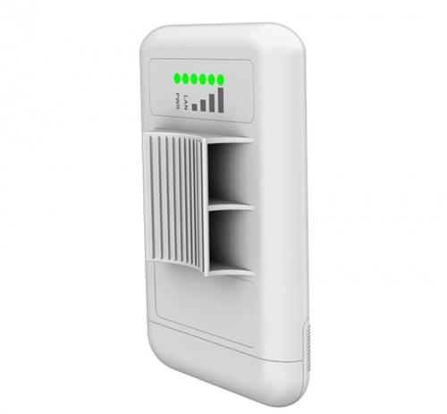 Access Point LigoWave LigoDLB 5-15, 170 Mbit/s, 5GHz, 1 Antena de 15dBi