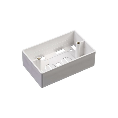 LinkedPRO Caja de Pared LP-FP-33, Universal, Blanco