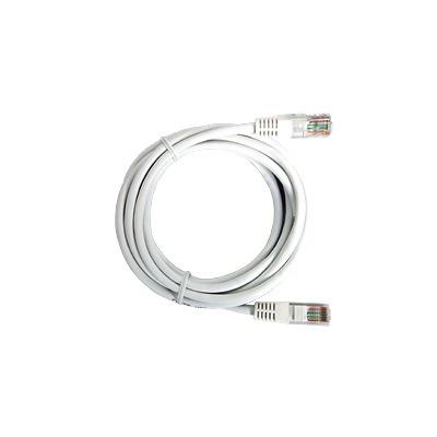 LinkedPRO Cable Patch Cat6 UTP RJ-45 Macho - RJ-45 Macho, 50cm, Blanco