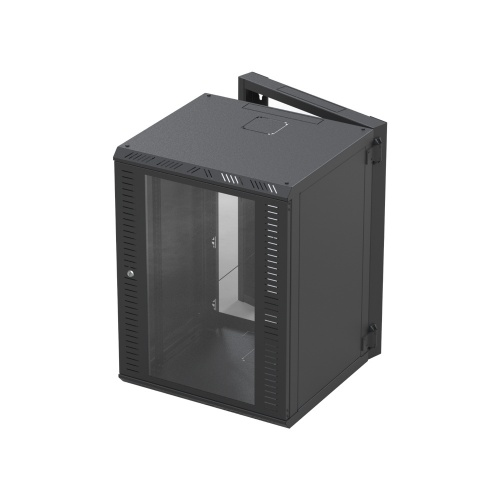 LinkedPRO Gabinete Abatible para Pared 19