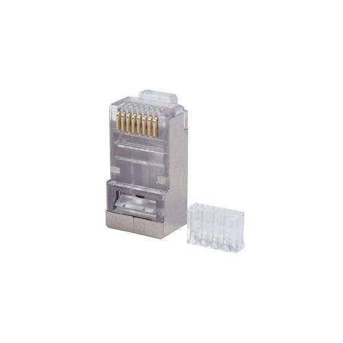 LinkedPRO Conector Blindado Cat6 STP RJ-45