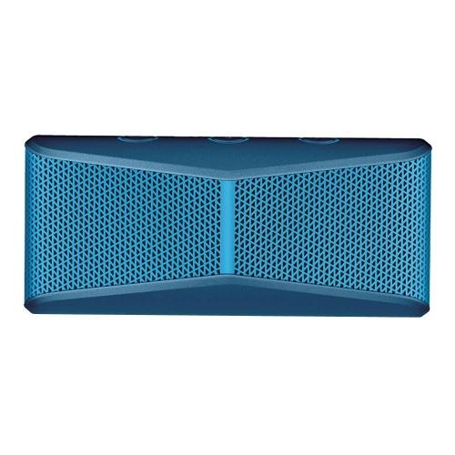 Logitech Mini Bocina Portátil X300, Bluetooth, 1.0, Azul