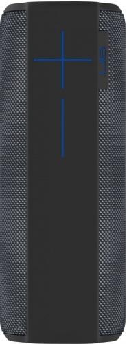 Logitech Bocina Portátil UE MEGABOOM, Bluetooth, Inalámbrico, 2.0, USB, Carbón/Negro - Resistente al Agua